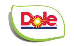 #1 Dole South Africa | Exporter and Producer of Fruit Logo